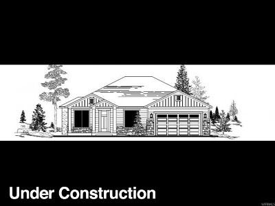 Salem Single Family Home For Sale: 359 E Snowy Egret Dr S #59