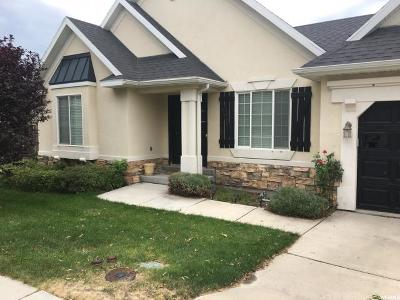 Lehi Single Family Home For Sale: 4373 Briarwood Ln