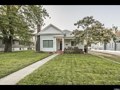 Provo Single Family Home For Sale: 443 E 200 N