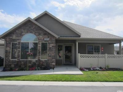 Lehi Townhouse For Sale: 1786 W 80 S #G-3