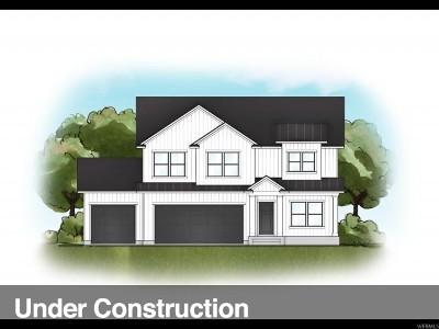 Salt Lake City Single Family Home For Sale: 4986 S Westmoor Rd E