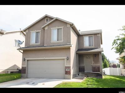 Lehi Single Family Home For Sale: 4092 Bounty Cv