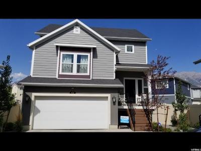 American Fork Single Family Home For Sale: 407 S 740 E