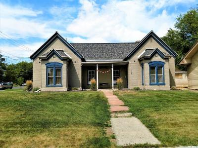 Provo Multi Family Home For Sale: 388 W 300 N