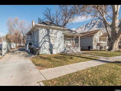 Provo Multi Family Home For Sale: 571 E 100 N