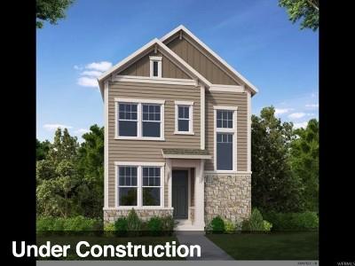 Lehi Single Family Home For Sale: 2359 N Holbrook Way W