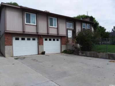 Castle Dale UT Single Family Home For Sale: $147,900