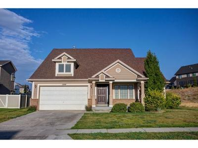 Single Family Home For Sale: 12097 N Cyprus Dr