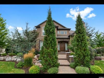 Lehi Single Family Home For Sale: 292 E Clubview Ln