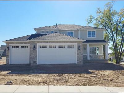 Pleasant Grove Single Family Home For Sale: 1004 E 200 S