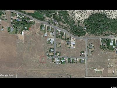 Residential Lots & Land For Sale: 550 E 340 S