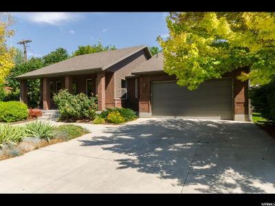 Logan Single Family Home For Sale: 657 E Apple Dr