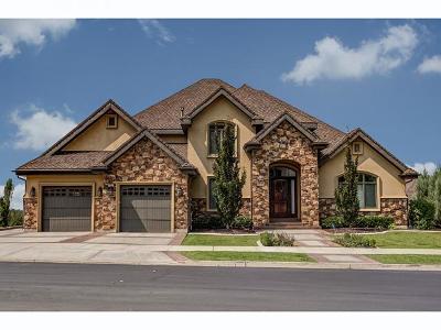 Provo Single Family Home For Sale: 4539 N 475 E