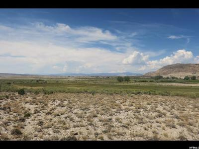 Emery County Residential Lots & Land For Sale: 1000 E 1500 N