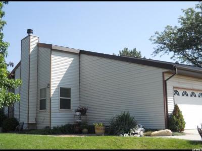Sandy Single Family Home For Sale: 731 E Village Way