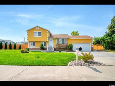 Provo UT Single Family Home For Sale: $292,000