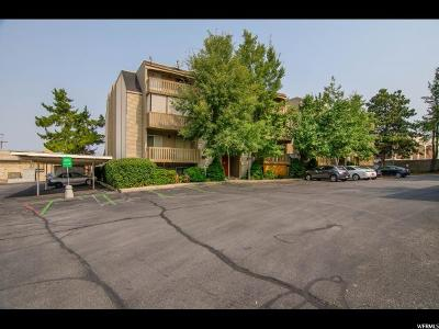 Holladay Condo For Sale: 2220 E Murray Holladay Rd S #425