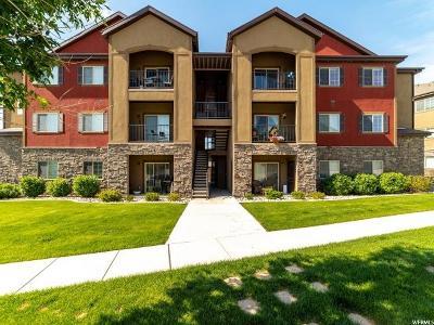 Saratoga Springs Condo For Sale: 157 E Jordan Rdg #303