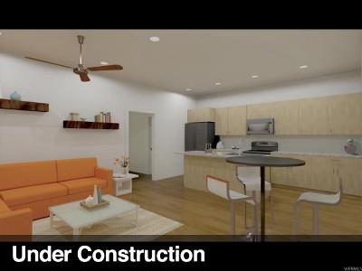 Sandy Townhouse For Sale: 9206 S 700 E #3