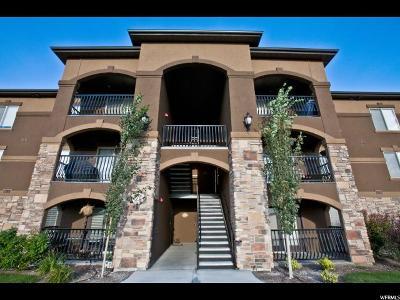 Pleasant Grove Condo For Sale: 378 S 2150 W #304