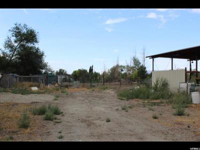American Fork Residential Lots & Land For Sale: 6481 W 9600 N