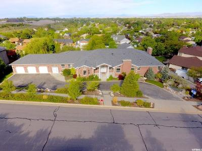 Brigham City UT Single Family Home For Sale: $675,000