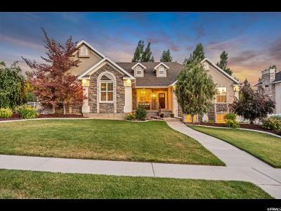 Alpine Single Family Home For Sale: 352 E Maple