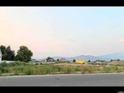 Lehi Residential Lots & Land For Sale: 2722 W 110 N