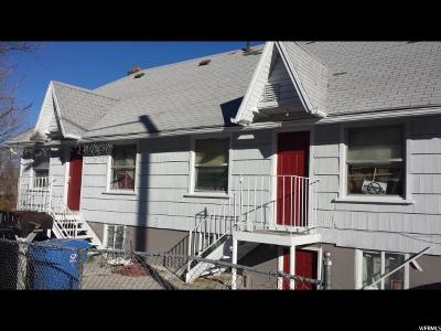 Magna Multi Family Home For Sale: 2961 S 9150 W