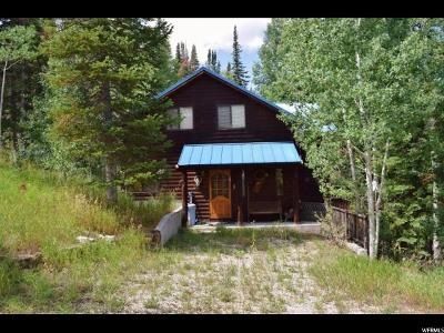 Scofield Single Family Home For Sale: 32 Aspen View