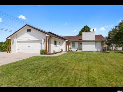 Single Family Home For Sale: 5424 W 9910 St N
