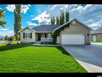 Single Family Home For Sale: 10363 N Applewood Cir W