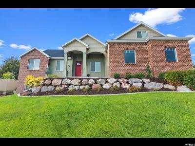 Orem Single Family Home For Sale: 60 W 2000 St S