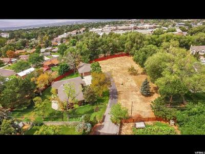 Sandy Residential Lots & Land For Sale: 903 E 9505 S