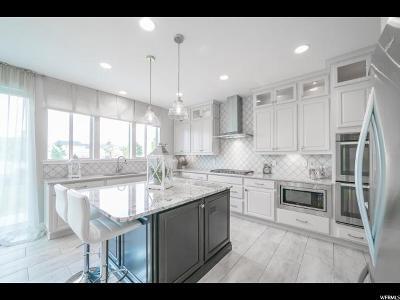 South Jordan Single Family Home For Sale: 10184 S 3540 St W #436