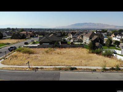 Lehi Residential Lots & Land For Sale: 3489 N Hillside Drive W