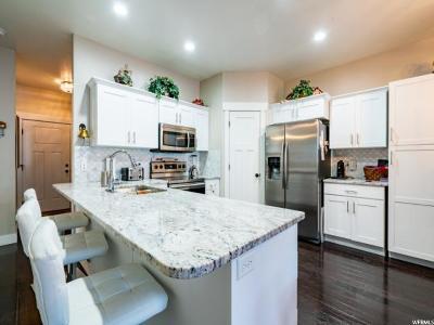 Brigham City Single Family Home For Sale: 637 E 950 S #36