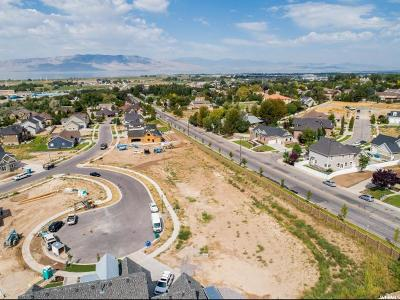 Orem Residential Lots & Land For Sale: 46 W 2030 S