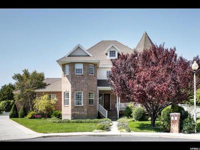 Spanish Fork Single Family Home For Sale: 1146 S 1180 E