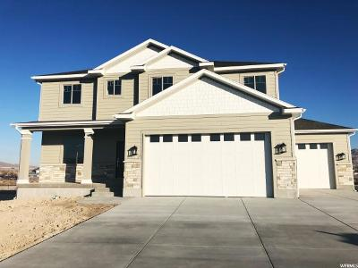 Lehi Single Family Home For Sale: 2752 W 275 N