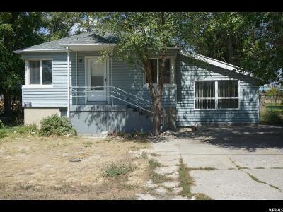 Draper Single Family Home For Sale: 647 E 11900 S