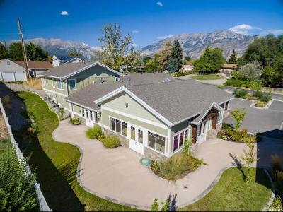 Orem Multi Family Home For Sale: 1950 S 375 E