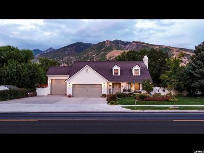 Draper Single Family Home For Sale: 12951 S 1300 E