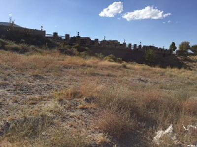 Herriman Residential Lots & Land For Sale: 14872 S Upper Bend Dr W