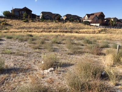 Herriman Residential Lots & Land Under Contract: 4972 W Juniper Dr S