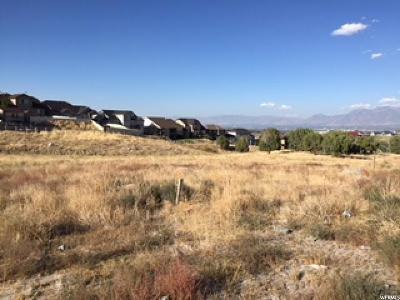Herriman Residential Lots & Land For Sale: 4942 W Juniper Bend Dr S