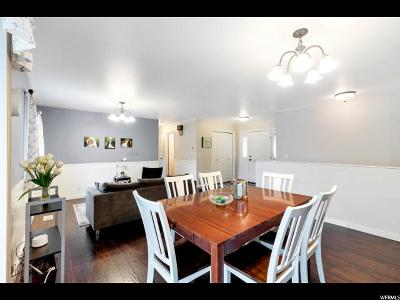 Orem Single Family Home For Sale: 317 S 950 W