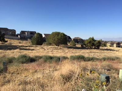 Herriman Residential Lots & Land For Sale: 4922 W Juniper Bend Dr S