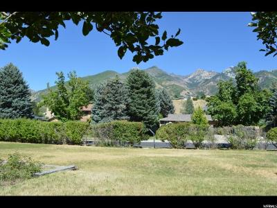 Sandy Residential Lots & Land For Sale: 8680 Oak Valley Dr