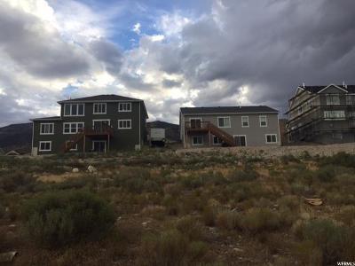 Saratoga Springs Residential Lots & Land For Sale: 3201 Deer Meadow